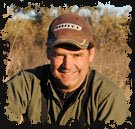 Chip the Argentia Dove Hunting Consultant