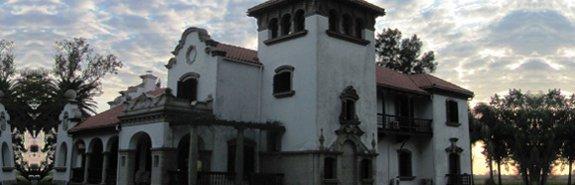 Estancia la Criolla Lodge
