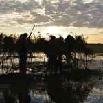 Argentina Dove Hunters